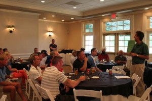 Health eVillages Golf Fundraiser