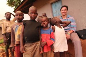 Lwala Community Kids