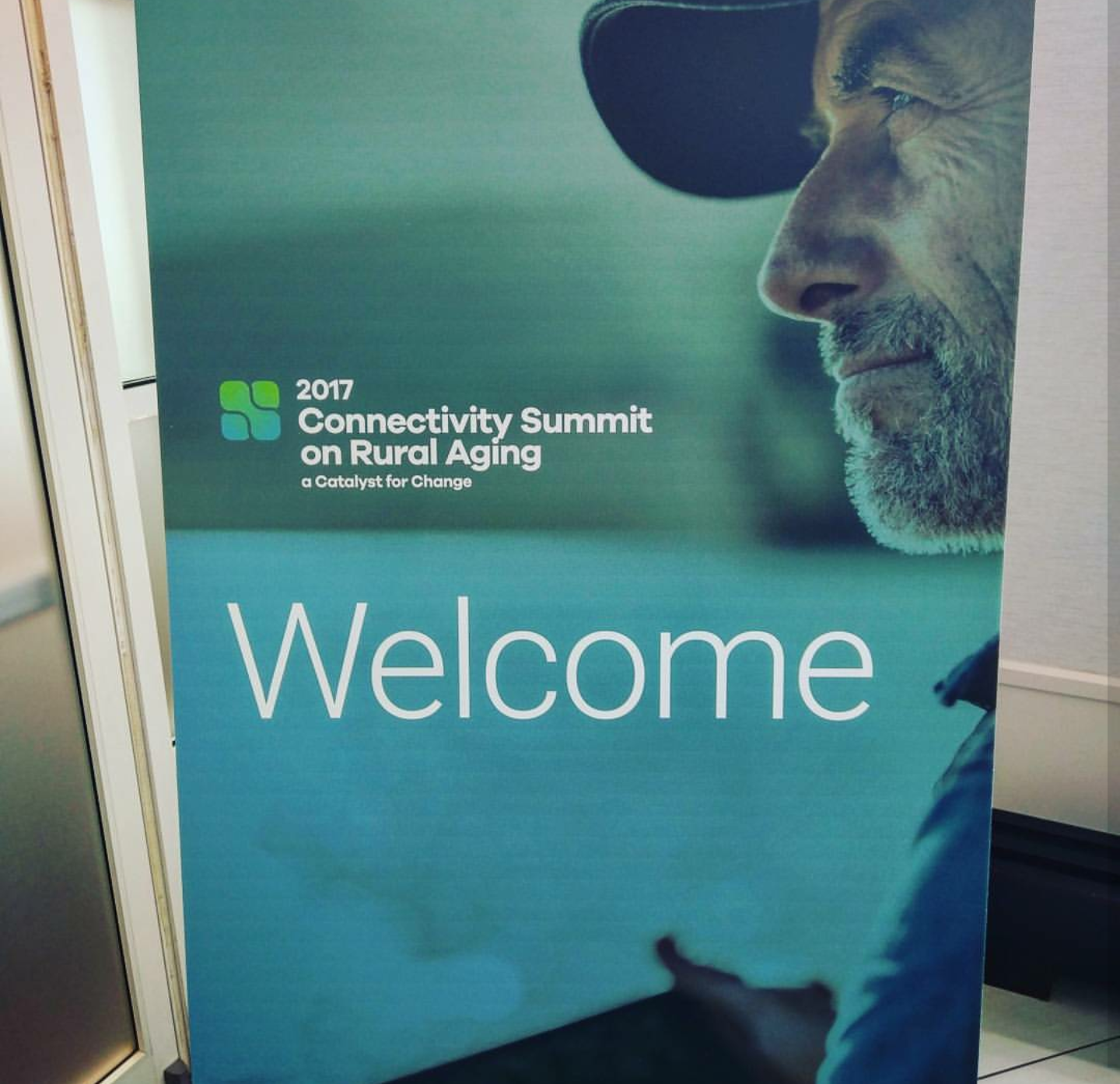 Beginning a Movement: Connectivity Summit on Rural Aging