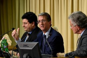 """Collabovation"" at the Vatican's Global Health Event"