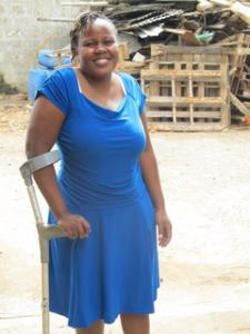 Helping Nurse Iris and the Samburu Health Center