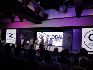 Inspiration Flourishes at the Opportunity Collaboration Global Forum