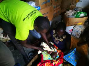 Saving New Life in South Sudan