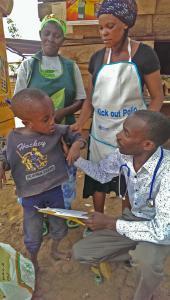Continuing to Bring Hope to Uganda